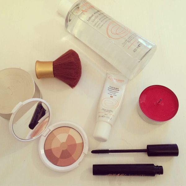 rutina diaria, cuidado de la piel