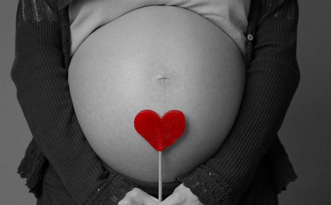 semana 37 de embarazo. El bebé llega a término, a partir de ahora puede nacer en cualquier momento.