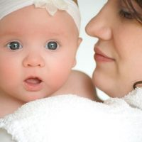 ventajas de la lactancia materna para la madre y el bebé